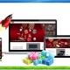 création site web e-Commerce imagia