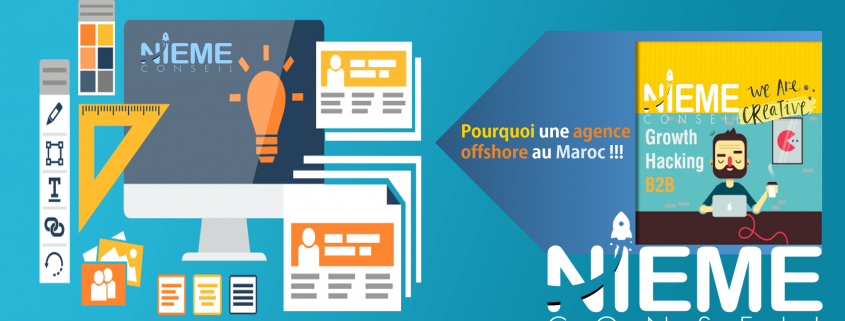 choisir une agence web offshore au maroc