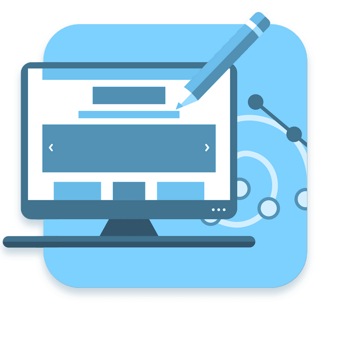 Création site web basique maroc