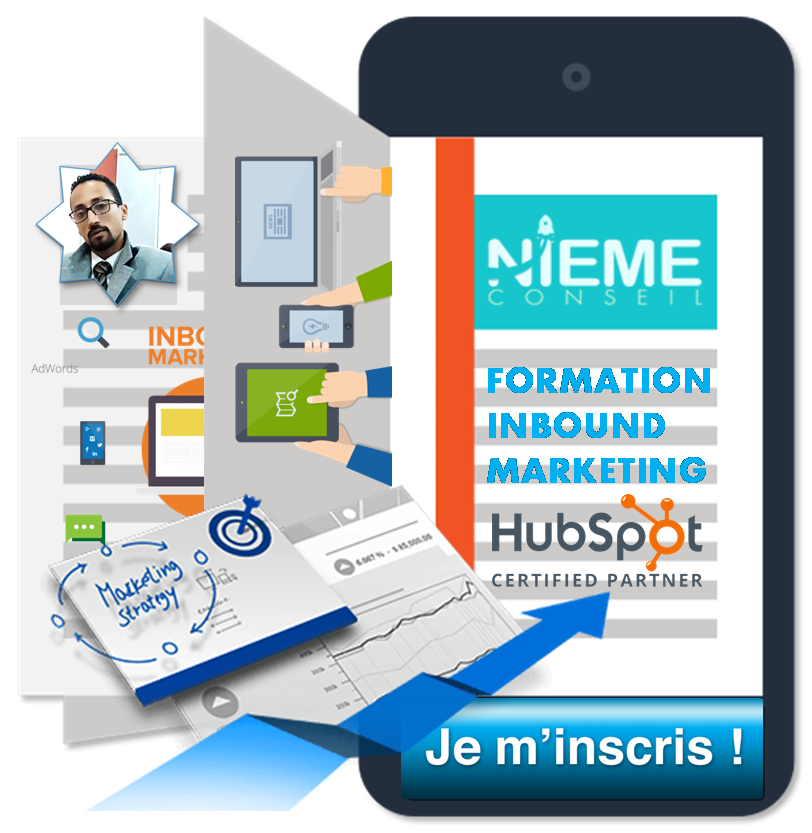 formation agence marketing agence web rabat maroc