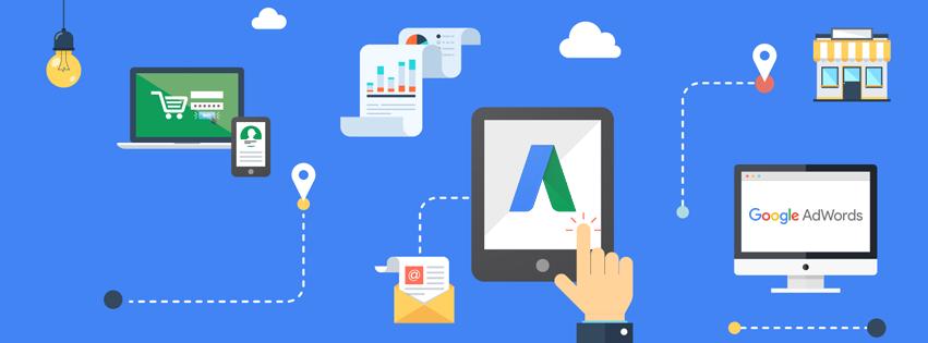 Les avantages de la publicité sur Google adwords