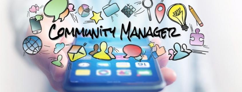 Community Manager maroc
