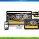 création site web Maroc manueva