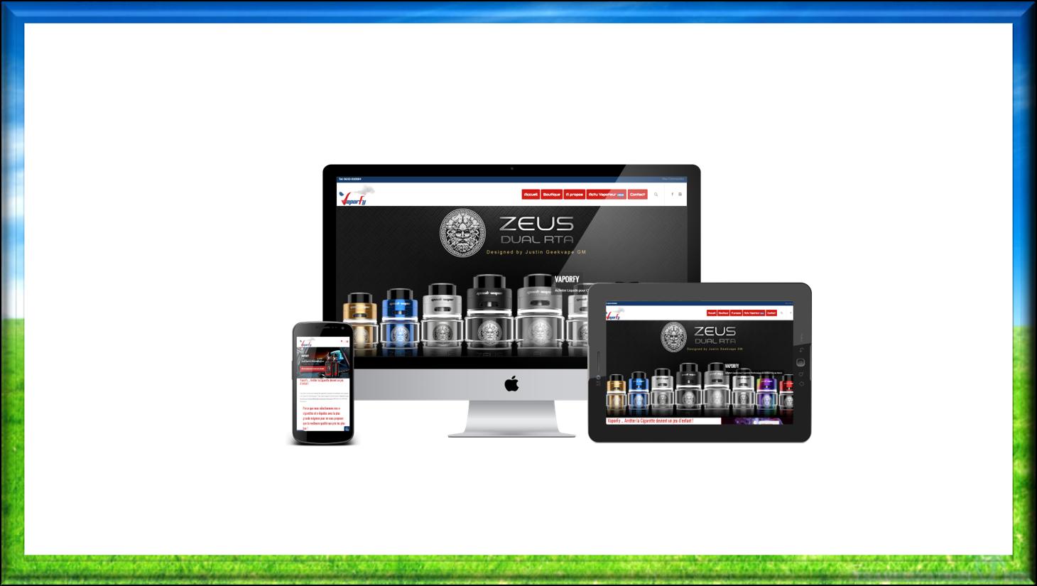 création site Ecommerce Maroc