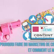 agence marketing de contenu maroc