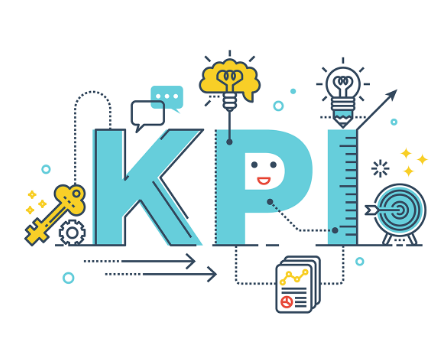 kpi marketing de contenu