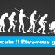 Marrocain Êtes-vous geek