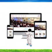 création site web rabat cafm