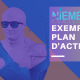 exemple plan d'action accompagnement digital maroc