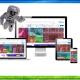 création site web danapress