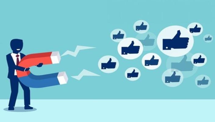 publicité Facebook Maroc
