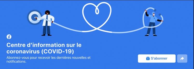 covid19 maroc et les réseaux sociaux