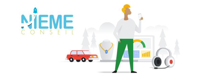 Guide Google Ads pour concevoir des campagnes efficaces