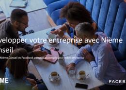 Exemple stratégie Facebook Maroc
