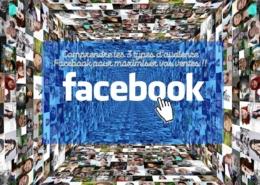 audience Facebook MAROC
