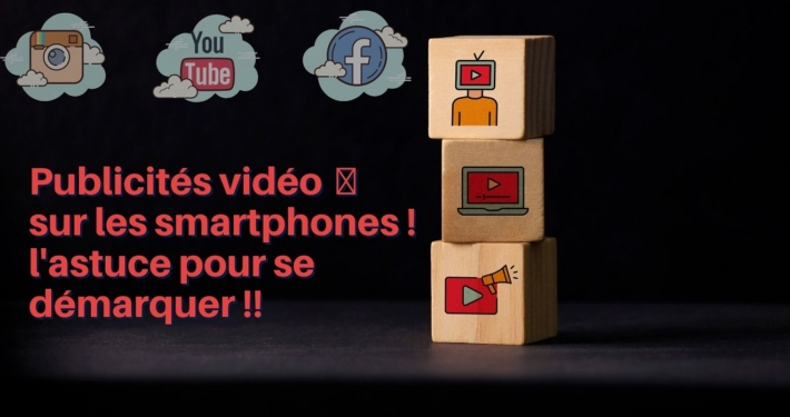 publicités vidéo maroc