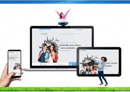 création site web CAPStudies