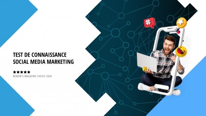test Social Media Marketing