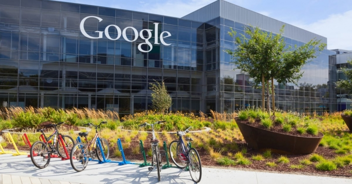 Les mises à jour de Google depuis 2010, Histoire d'un Algorithme géant